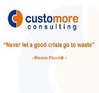 Customer Experience; Never waste a good crisis? Deel II